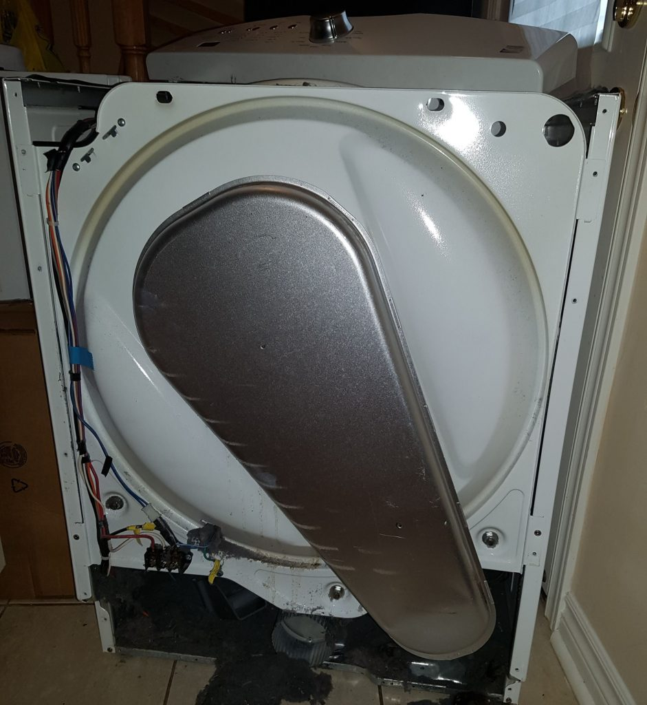 whirlpool appliance repair toronto