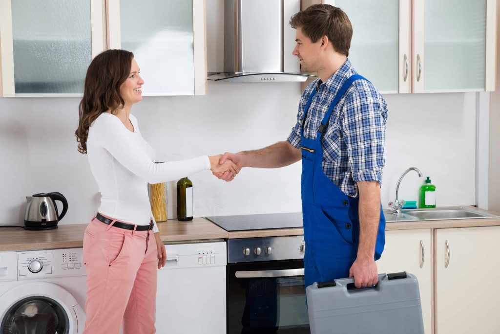 kitchenaid dishwasher repair toronto